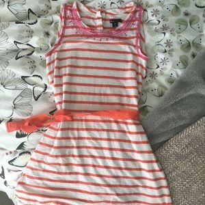 Gap Kids • Girls 12(xl) • summer shift dress